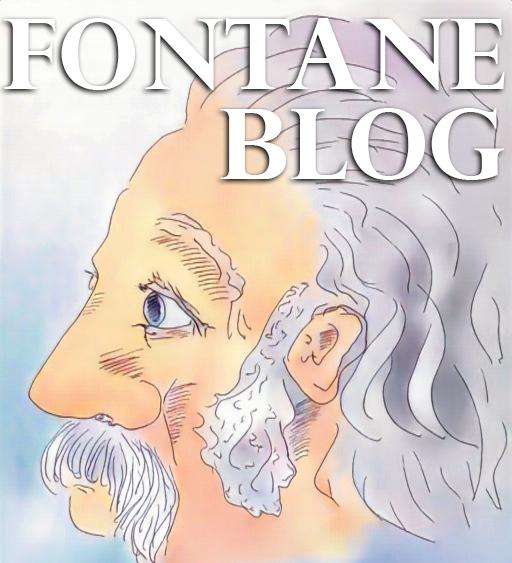 Der Theodor-Fontane-Blog