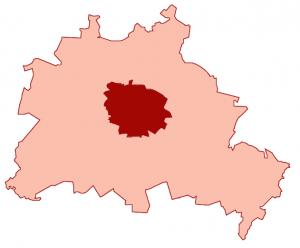 Fontanestrße, Groß Berlin
