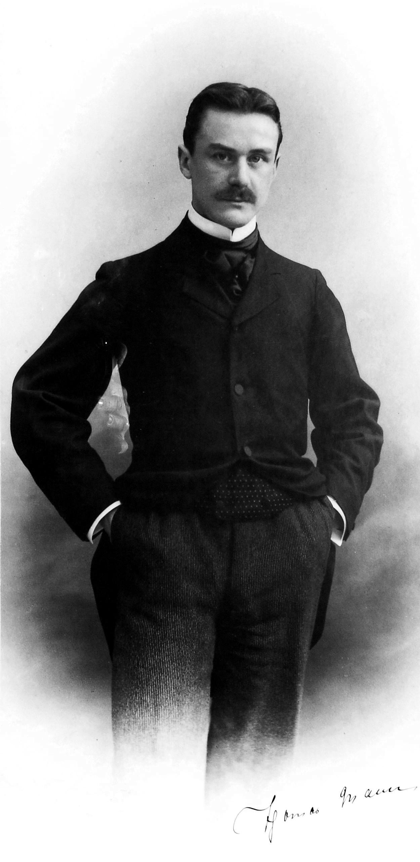 Thomas Mann Und Der Alte Fontane Der Fontane Blog
